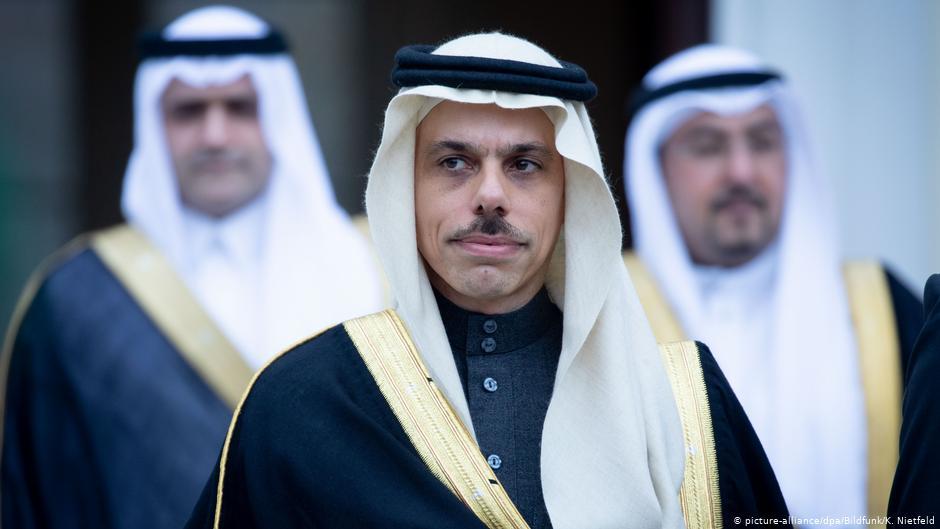 سعودي عربستان: افغانستان کې د داعش او القاعده ډلو بیا سر راپورته کېدو ته اندېښمن یو