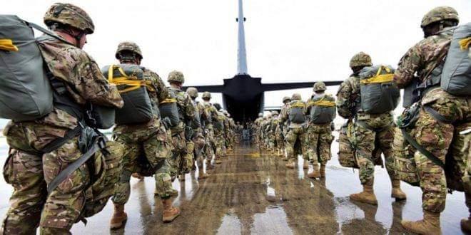 افغانستان کې د ناټو پوځي ماموریت پای؛ افغان ځواکونه د خپل هېواد ساتنه کولای شي