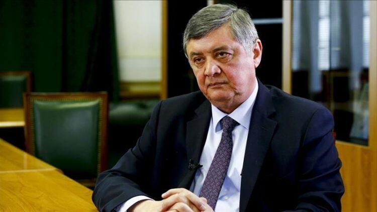 کابلوف: افغانستان مهم دی؛ په اړه یې ګڼ کنفرانسونه جوړو