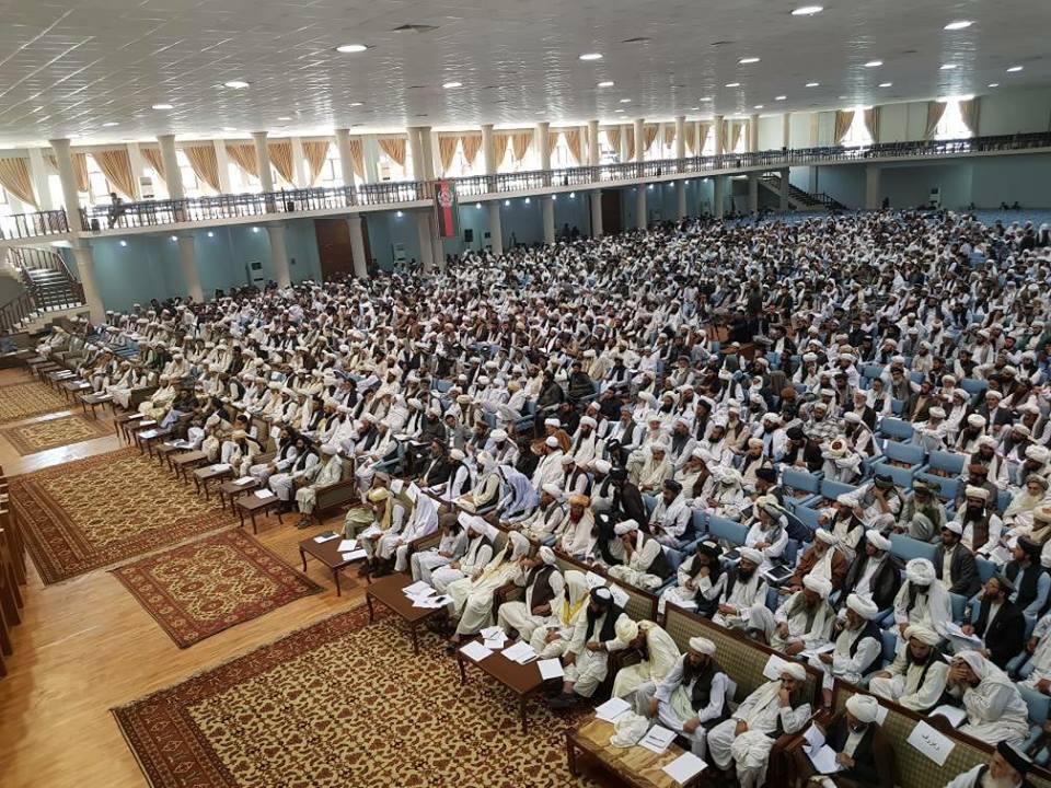 طالبان د اسلامي نړۍ له عالمانو سره په ټکر کې