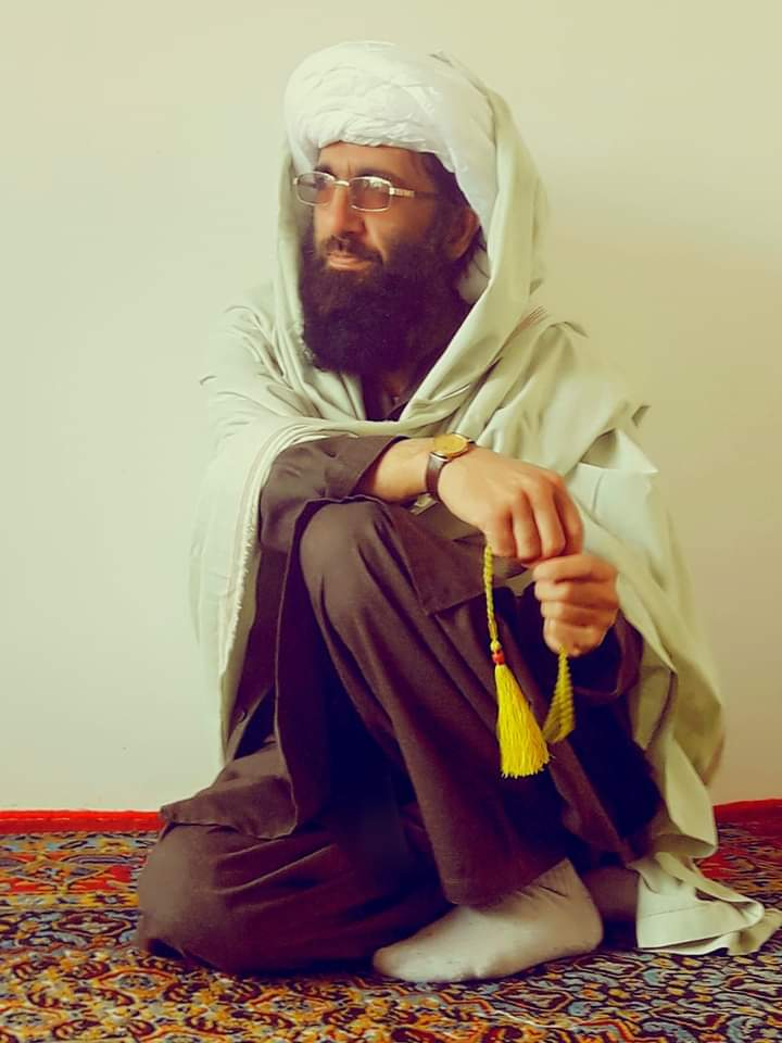 وهابیزم افغانستان او مونږ