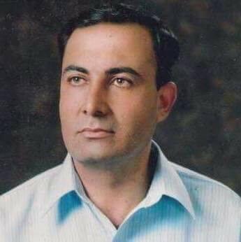 رياض تسنيم – د خراب دور عظيم شاعر
