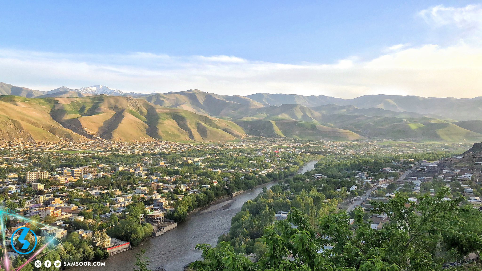 فیض آباد - بدخشان