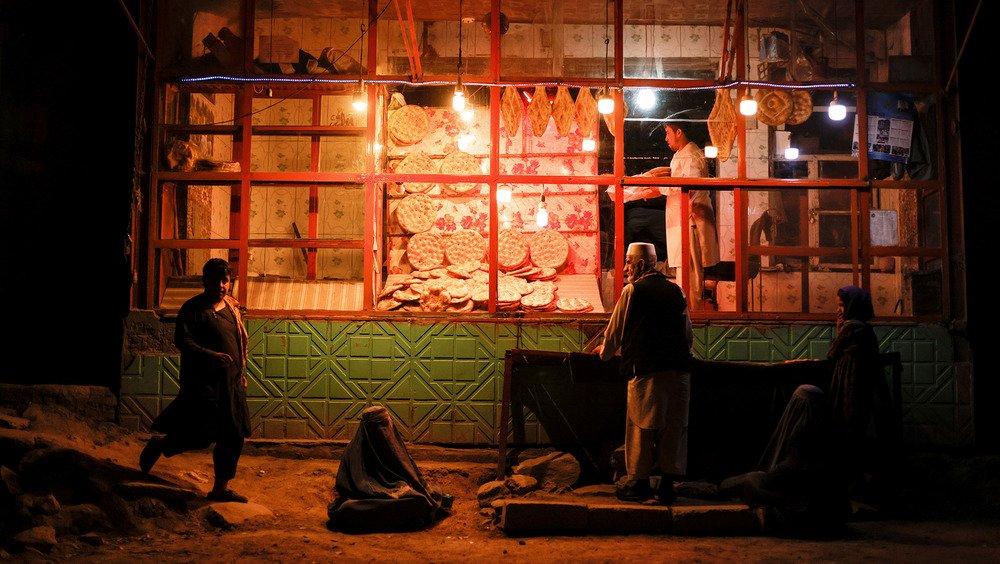 نارویه: افغانستان سره بشردوستانه مرستو ته دوام ورکوو