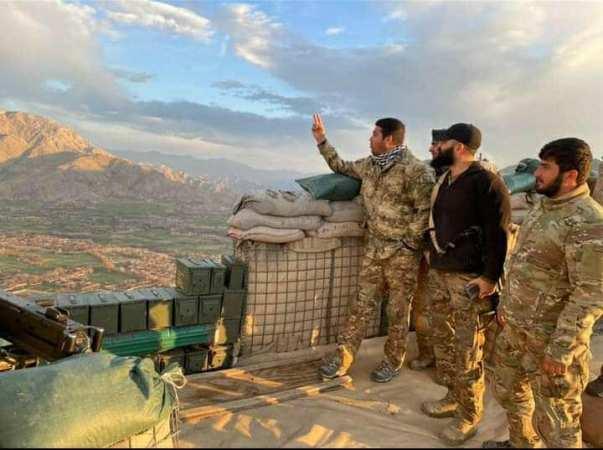 افغان ځواکونو ۱۶ پاکستاني القاعده ووژل