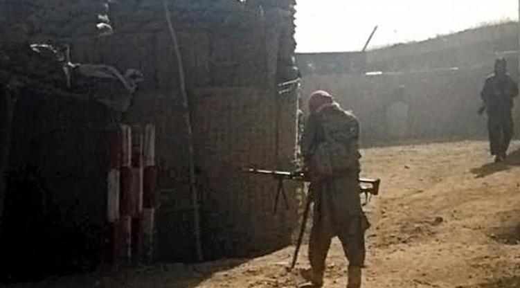کندز کې ۲۳ افغان ځواکونو ته د مرګ ژوبلې اوښتل