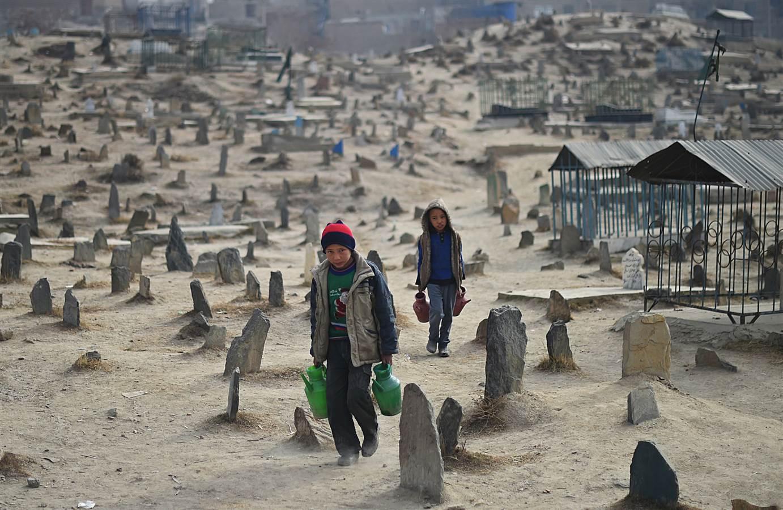 بښنې سازمان: افغان چارواکي دې پر ملکیانو د بریدونو عاملین عدالت ته راکش کړي.