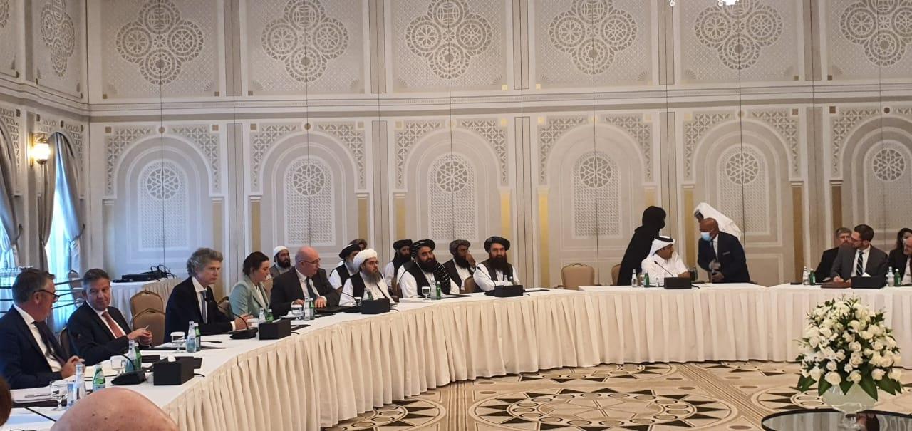 طالبان: د افغان حکومت کمزوري کول د هېڅ چا په ګټه نه دي