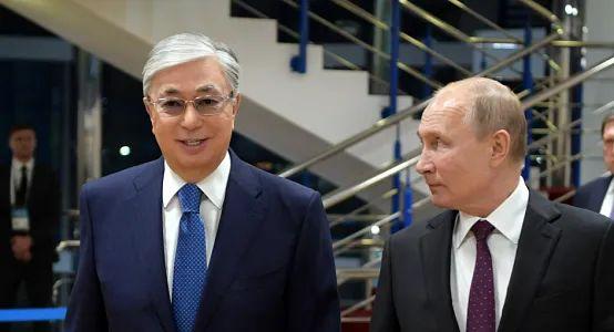 روسیه او قزاقستان پر افغان سوله غږېدلي