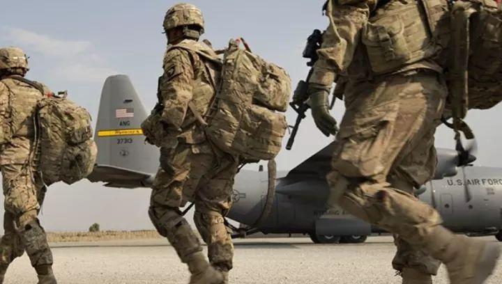 امریکا: د طالبانو واړه بریدونه د دوی د وتلو پر بهیر هېڅ تاثیر نه شي لرلای.