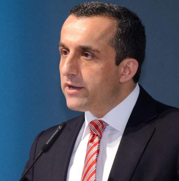 امرالله صالح وایي، د امریکایي ځواکونو وتلو ته اندیښنه نلرو.