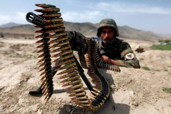 د کندهار جګړه؛ افغان ځواکونو د درې مهم قومندانانو په ګډون لسګونه طالبان وژلي.