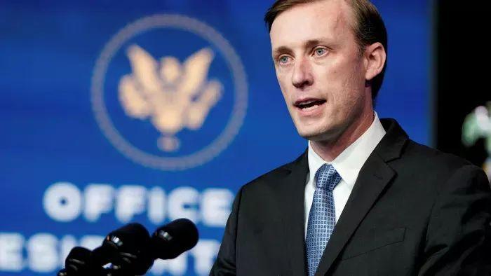 جکسليوان: له افغانستانه د امریکایي ځواکونو وتل به دې هېواد کې ګواښونهوزېږوي