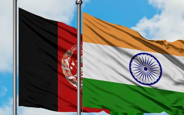 هند: افغان حکومت سره په هره سخته شېبه کې ولاړ یو