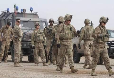 له افغانستانه د امریکایي سرتېرو وتل به بدې پایلې ولري.