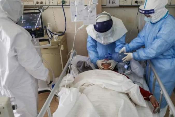 کرونا ویروس ۲۴ ساعتونو کې ۶ تنه مړه کړي