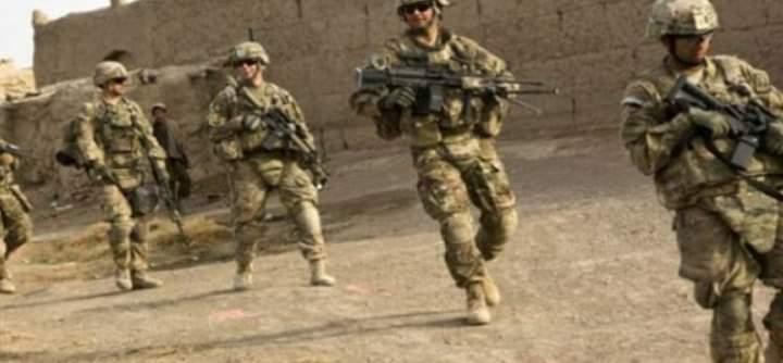 امریکا له افغانستان څخه خپل سرتیري وباسي.