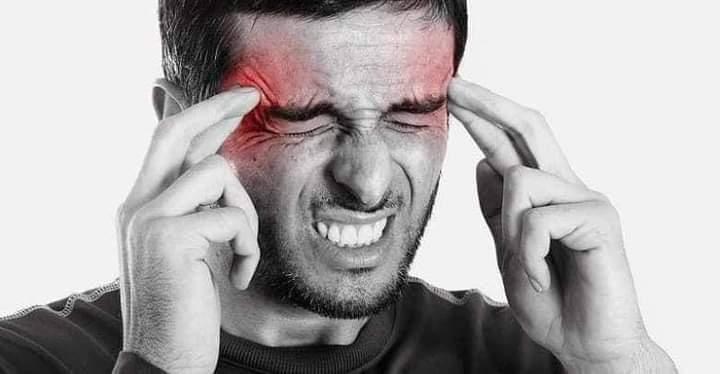سر مو ولې درد کوي؟